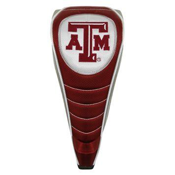 Team Effort Texas A&M Aggies Shaft Gripper Utility Head Cover