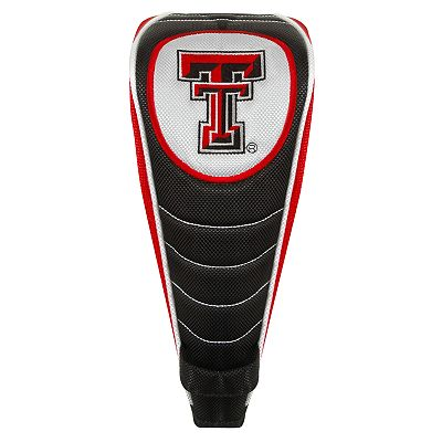 Team Effort Texas Tech Red Raiders Shaft Gripper Utility Head Cover
