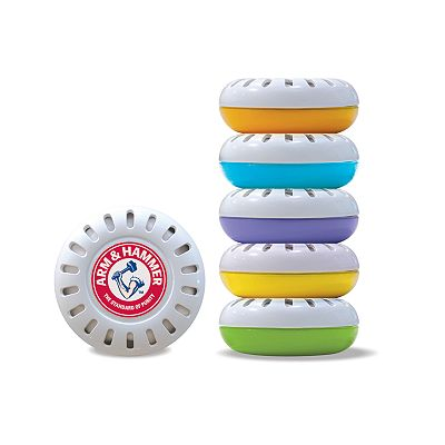 Arm and Hammer 5-pk. Nursery Fresheners