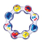 Sesame Street Chilly Ring Teether