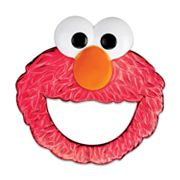 Sesame Street Elmo Fun Face Teether