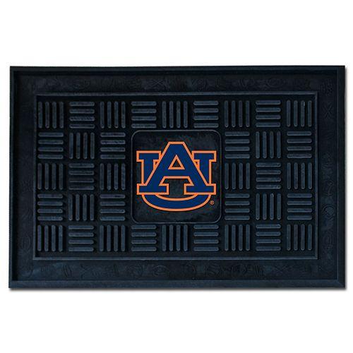 FANMATS Auburn Tigers Doormat