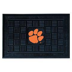 FANMATS Clemson Tigers Doormat