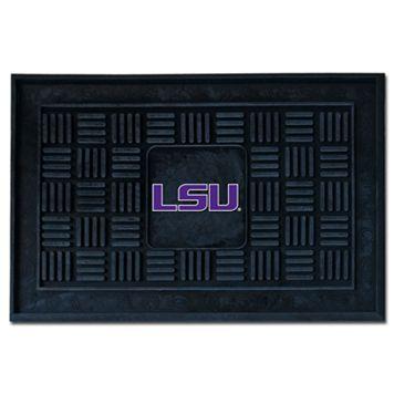 FANMATS LSU Tigers Doormat