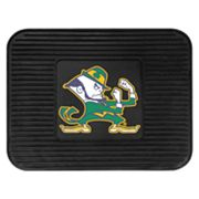 FANMATS Notre Dame Fighting Irish Utility Mat