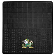 FANMATS Notre Dame Fighting Irish Cargo Mat