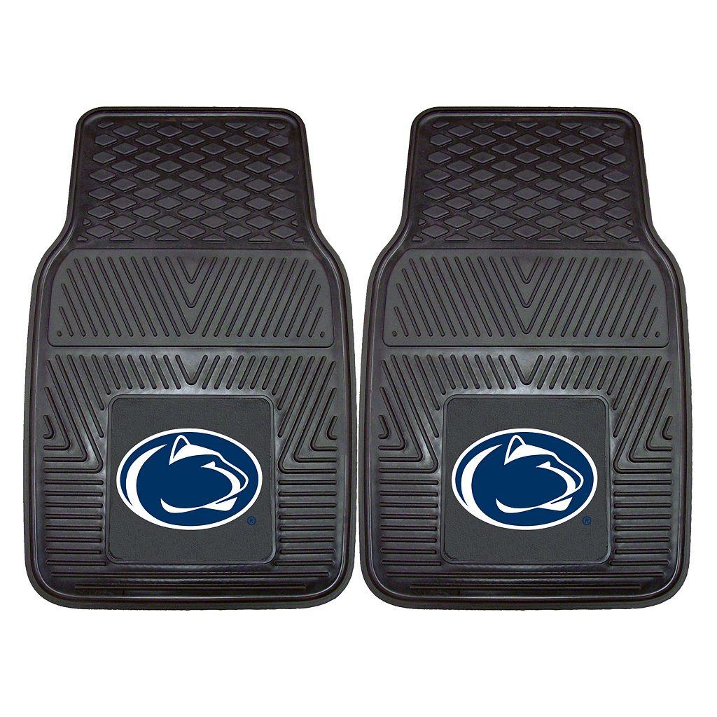 FANMATS 2-pk. Penn State Nittany Lions Car Floor Mats