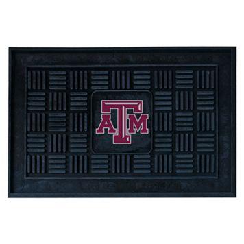 FANMATS Texas A&M Aggies Doormat