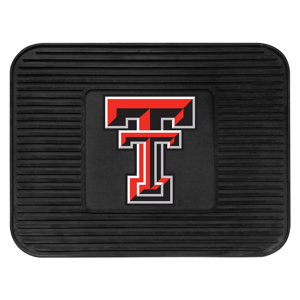 FANMATS Texas Tech Red Raiders Utility Mat