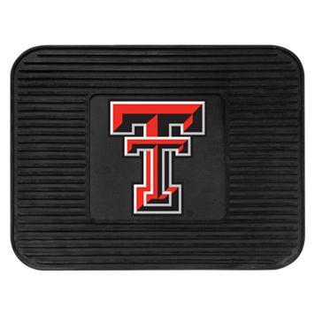 FANMATS Texas Tech Red Raiders Utility Mat