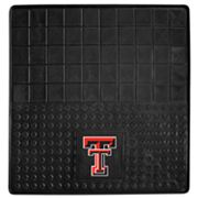 FANMATS Texas Tech Red Raiders Cargo Mat