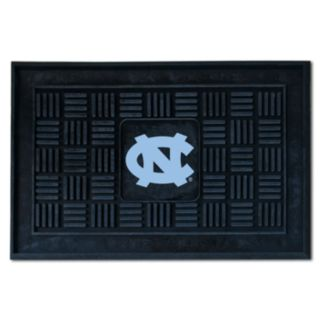 FANMATS North Carolina Tar Heels Doormat