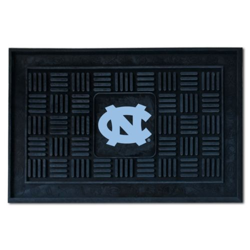 FANMATS North Carolina Tar Heels Doormat