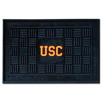 FANMATS USC Trojans Doormat