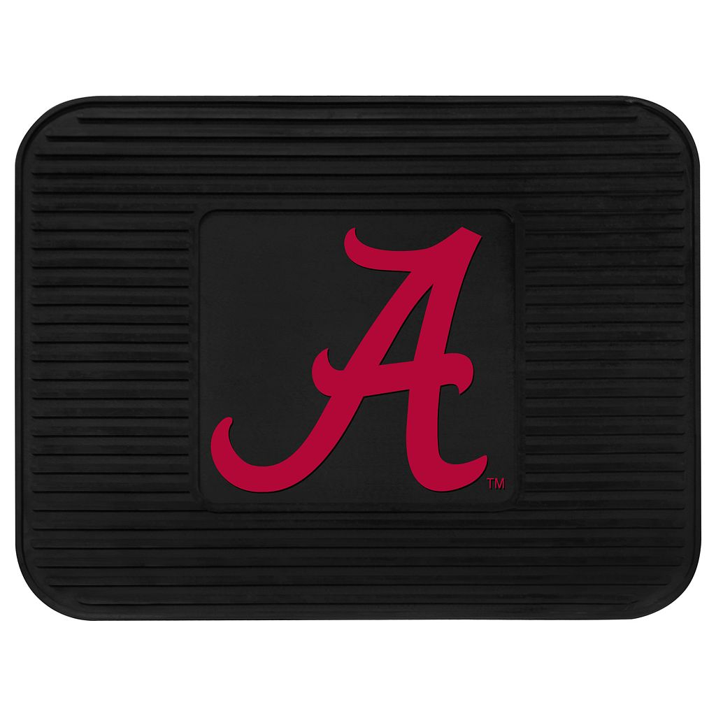 FANMATS Alabama Crimson Tide Utility Mat