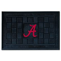 FANMATS Alabama Crimson Tide Doormat