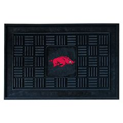 FANMATS Arkansas Razorbacks Doormat