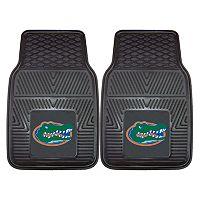 FANMATS 2 pkFlorida Gators Car Floor Mats