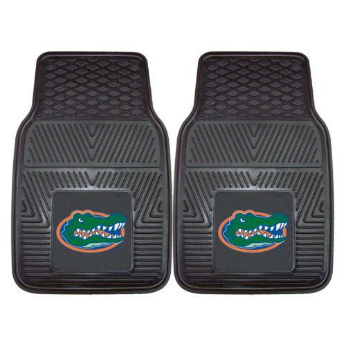 FANMATS 2-pk. Florida Gators Car Floor Mats