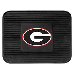FANMATS Georgia Bulldogs Utility Mat