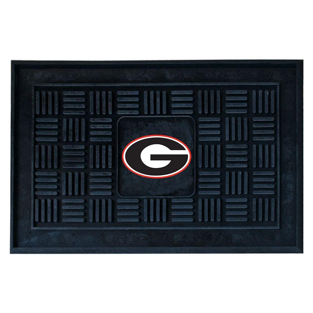FANMATS Georgia Bulldogs Doormat