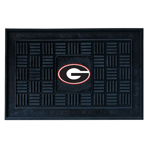 FANMATS Georgia Bulldogs Doormat
