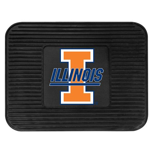 FANMATS Illinois Fighting Illini Utility Mat
