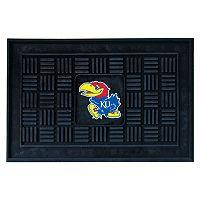 FANMATS Kansas Jayhawks Doormat