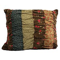 Selina Pieced Throw Pillow