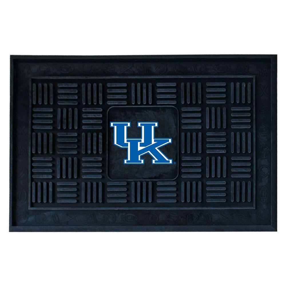 FANMATS Kentucky Wildcats Doormat