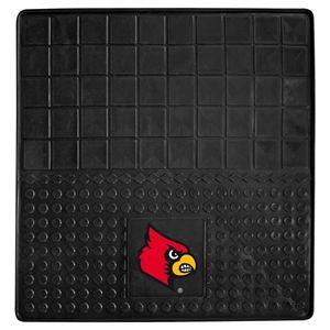 FANMATS Louisville Cardinals Cargo Mat