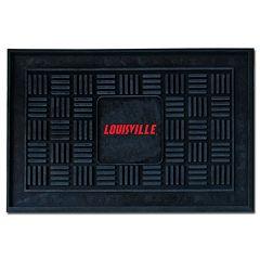 FANMATS Louisville Cardinals Doormat