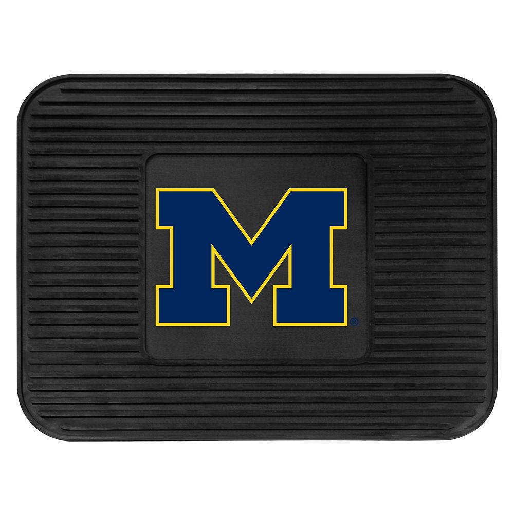 FANMATS Michigan Wolverines Utility Mat