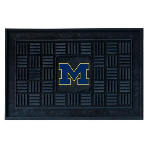 FANMATS Michigan Wolverines Doormat