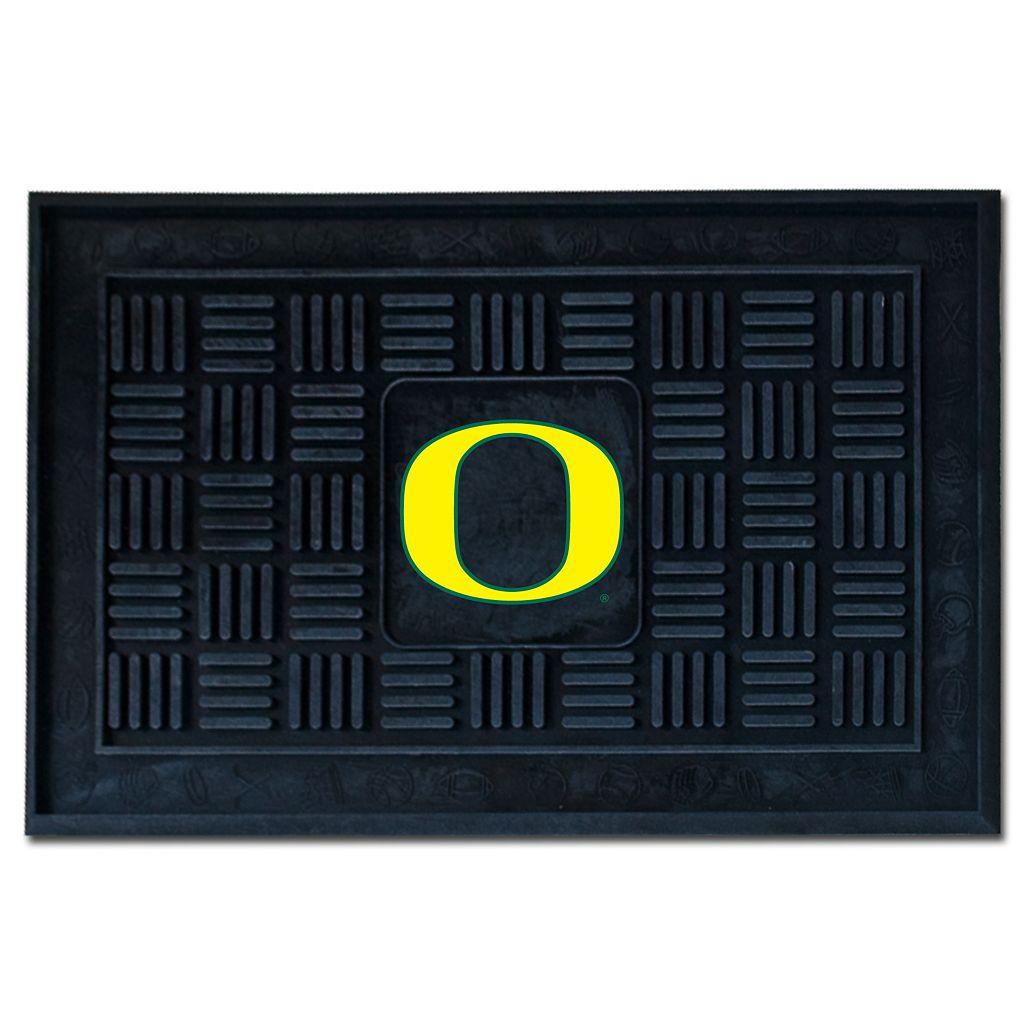 FANMATS Oregon Ducks Doormat