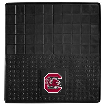 FANMATS South Carolina Gamecocks Cargo Mat
