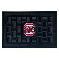FANMATS South Carolina Gamecocks Doormat