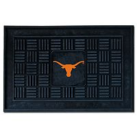 FANMATS Texas Longhorns Doormat