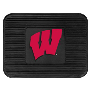 FANMATS Wisconsin Badgers Utility Mat