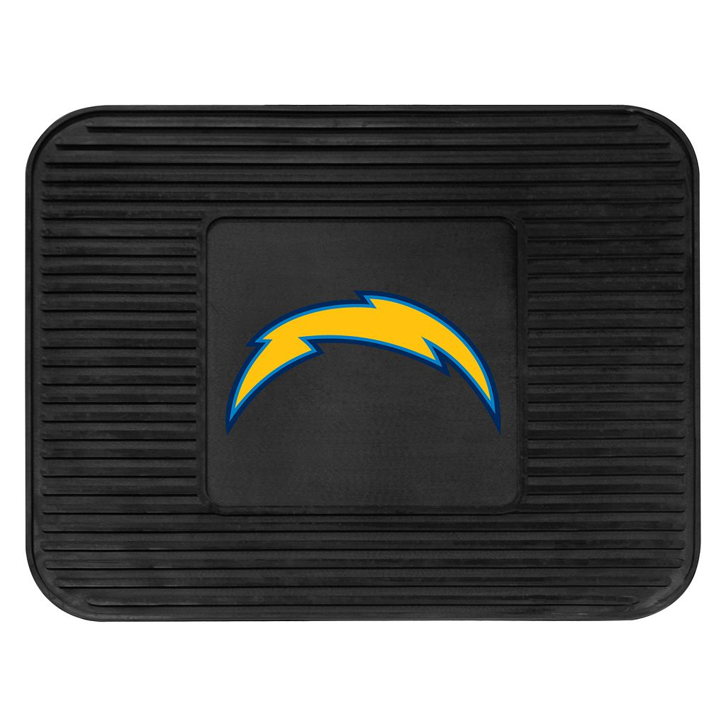 FANMATS San Diego Chargers Utility Mat