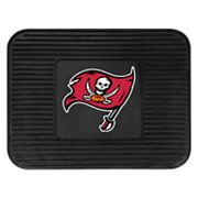 FANMATS Tampa Bay Buccaneers Utility Mat