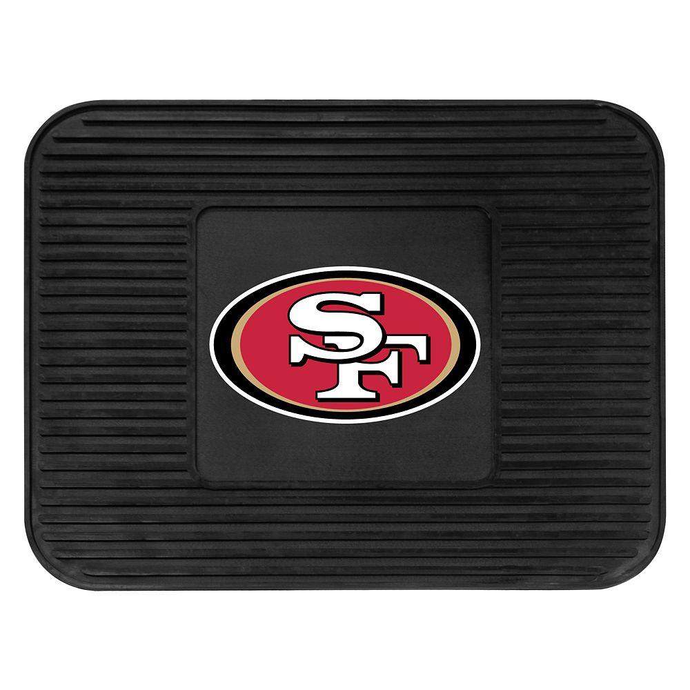 FANMATS San Francisco 49ers Utility Mat