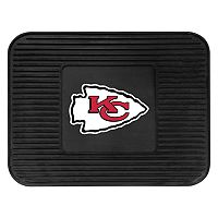 FANMATS Kansas City Chiefs Utility Mat