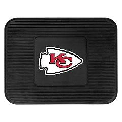 FANMATS Kansas City Chiefs Utility Mat