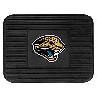 FANMATS Jacksonville Jaguars Utility Mat