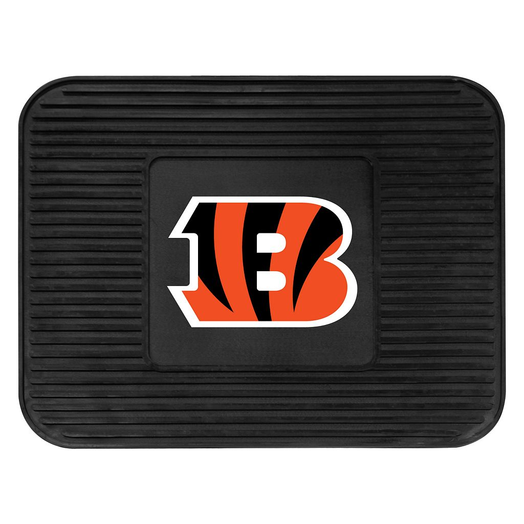 FANMATS Cincinnati Bengals Utility Mat