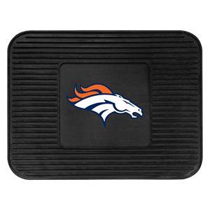FANMATS Denver Broncos Utility Mat