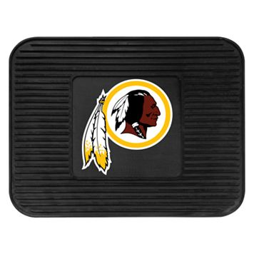 FANMATS Washington Redskins Utility Mat