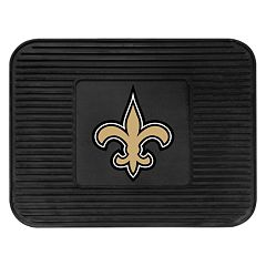 FANMATS New Orleans Saints Utility Mat