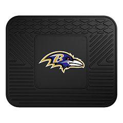 FANMATS Baltimore Ravens Utility Mat